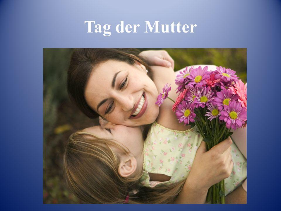 Was stimmt.1. Wann feiern die Deutschen Ostern.