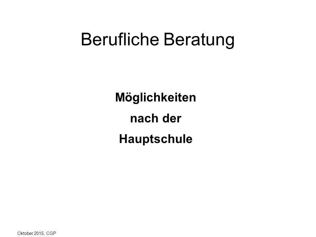Ausbildung Öffentlicher Dienst z.B.Forstwirt, Straßenwärter Schulische Ausbildung z.B.