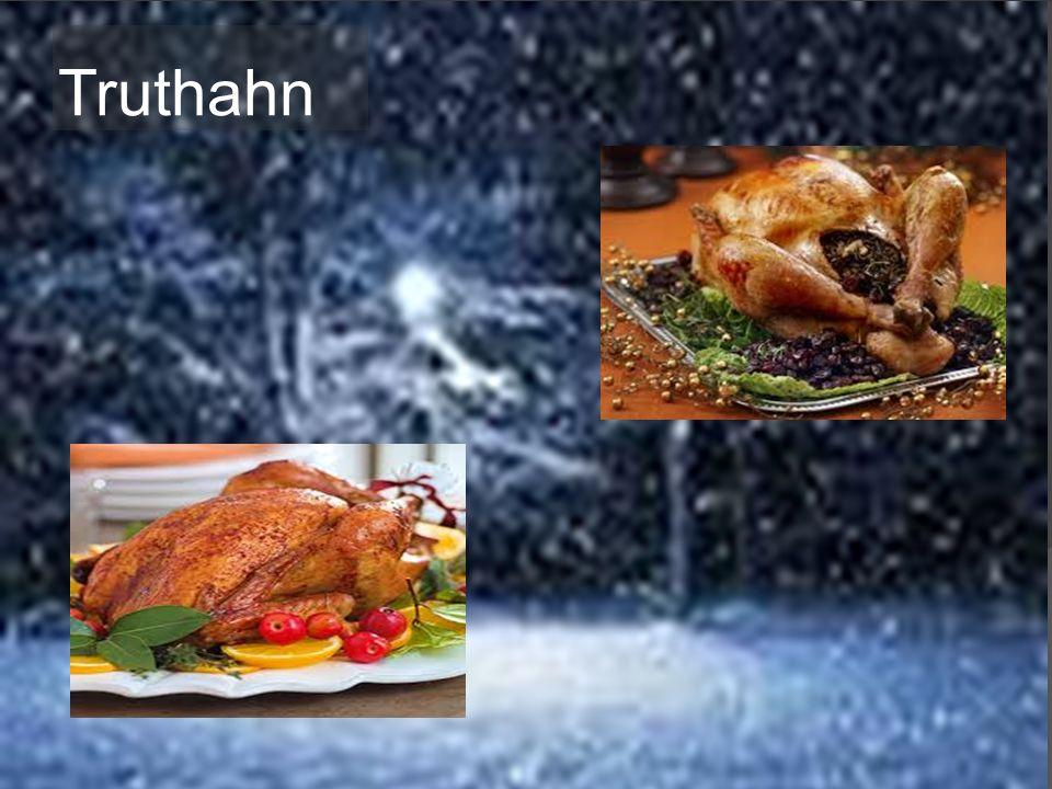 Truthahn