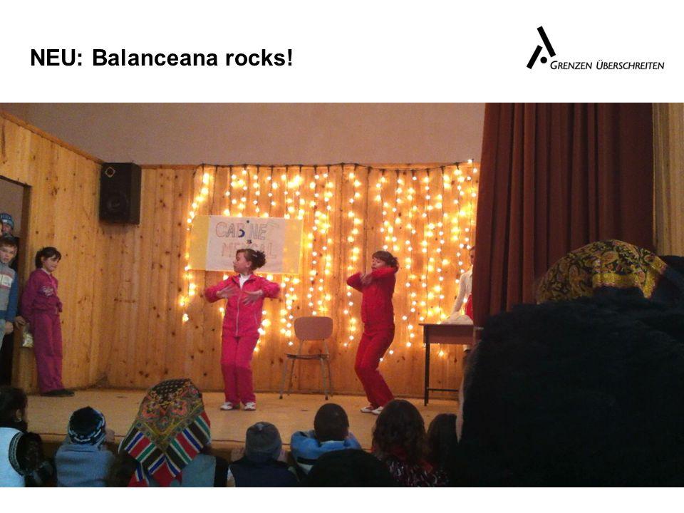 NEU: Balanceana rocks! 11