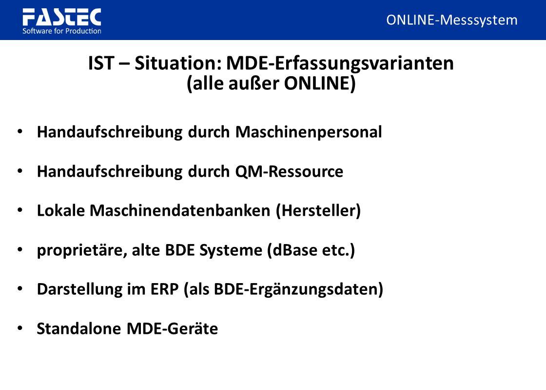 ONLINE-Messsystem easyOEE-Box m.
