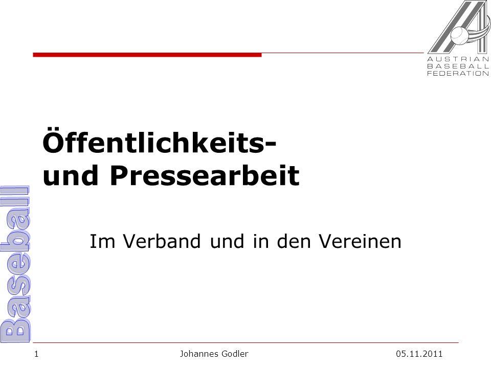 Berichterstattung NEU Christoph Wieser 06.11.201012