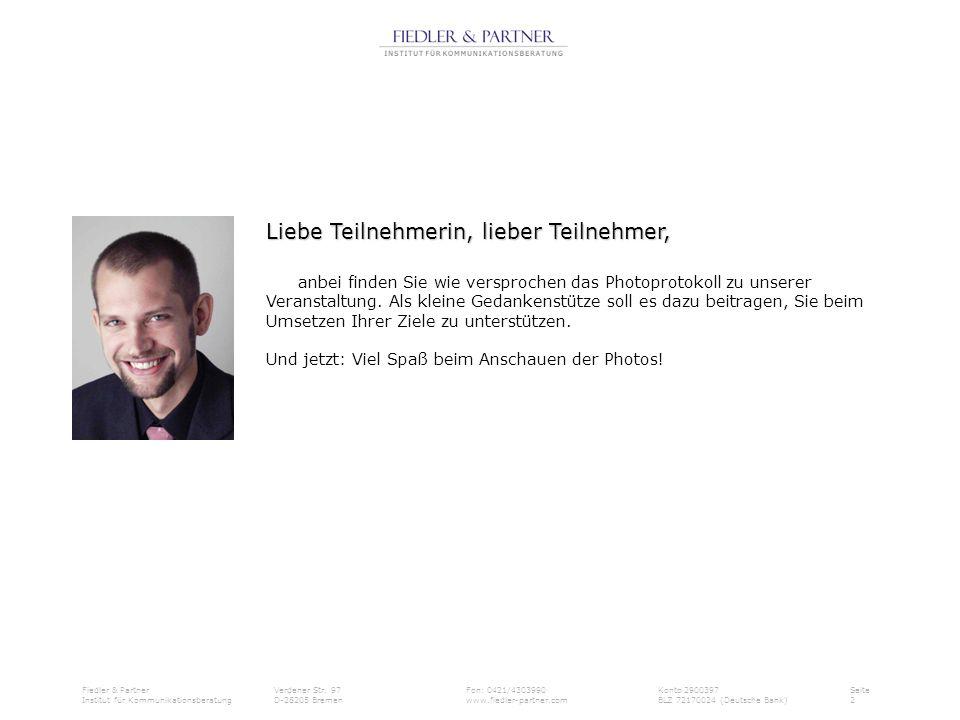 Fiedler & Partner Verdener Str.