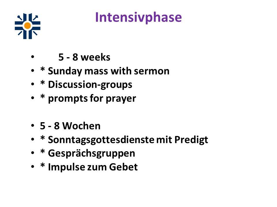 Parish mission Die Gemeindemission Modell der Redemptoristen der Münchener Provinz