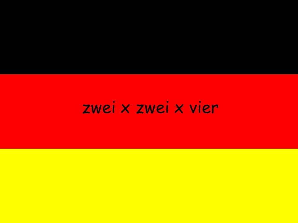 sieben x drei