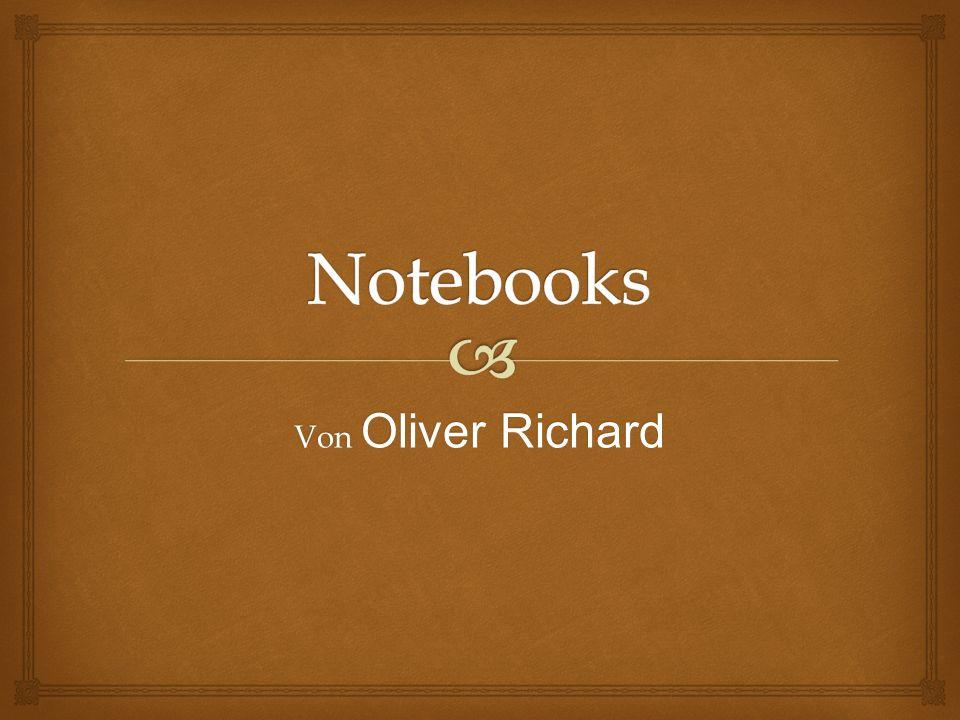 Von Oliver Richard