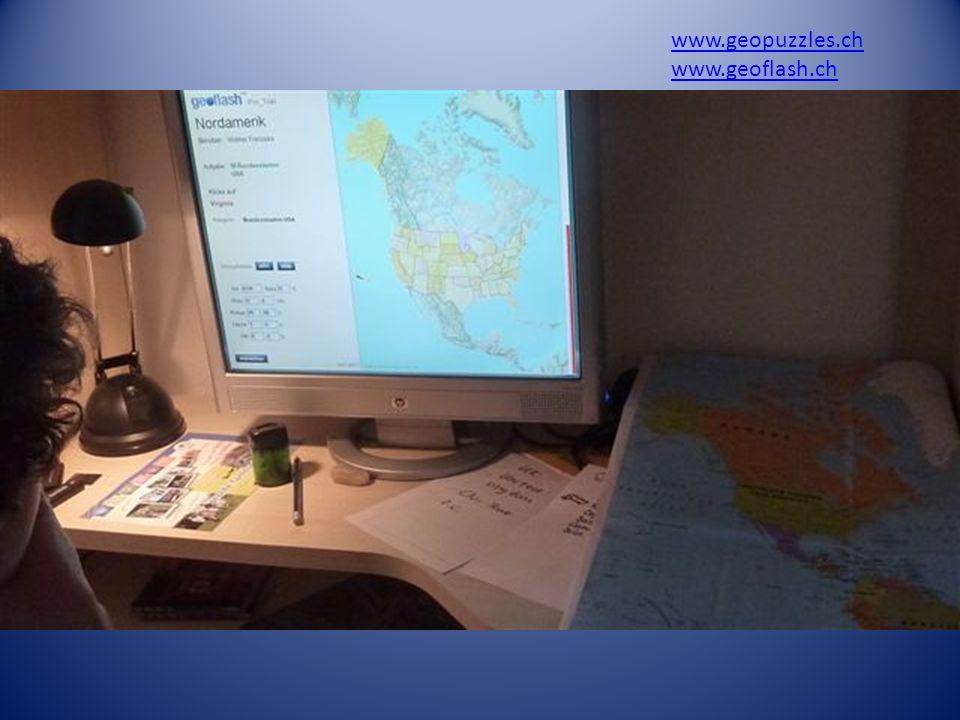 www.geopuzzles.ch www.geoflash.ch