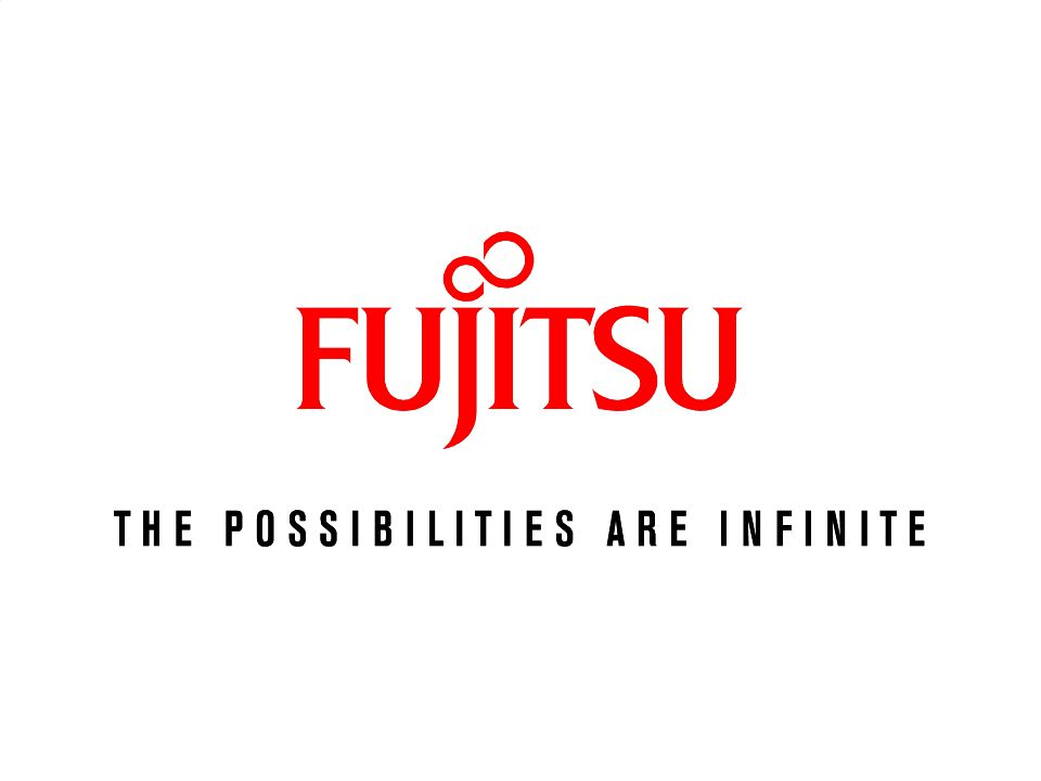 Copyright 2009 FUJITSU TECHNOLOGY SOLUTIONS 6