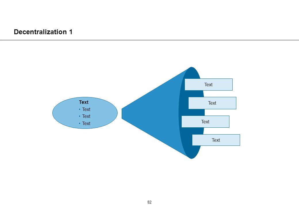82 Decentralization 1 Text