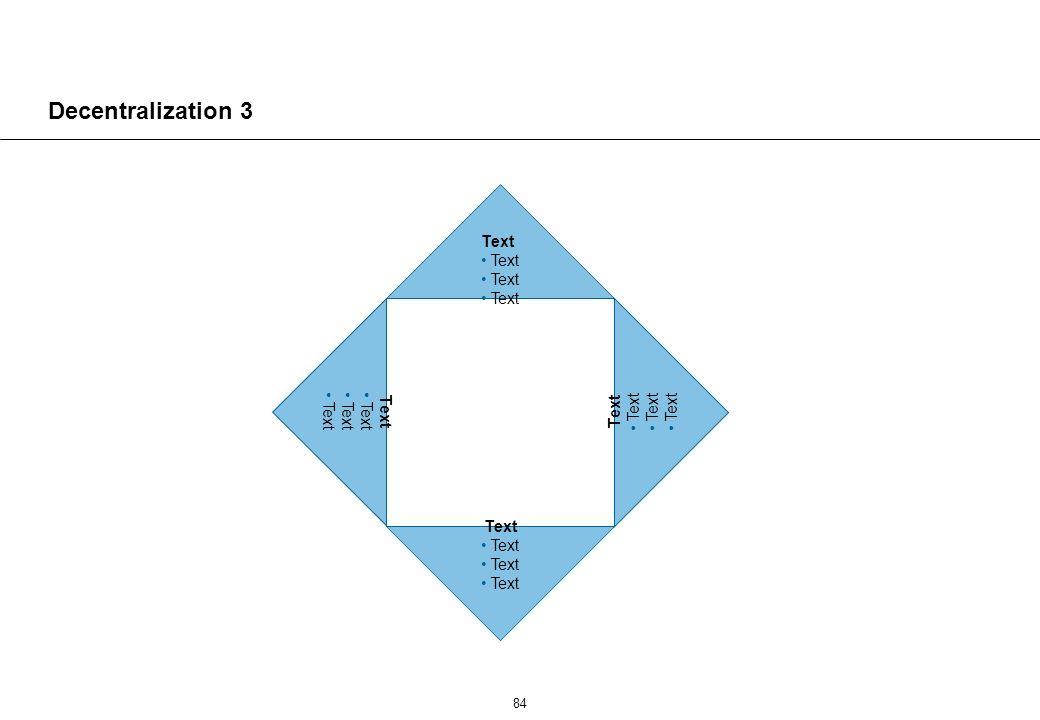 84 Decentralization 3 Text