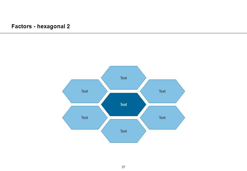 97 Factors - hexagonal 2 Text