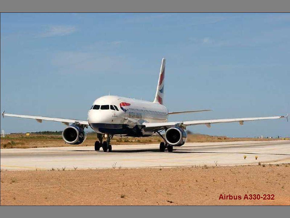 Airbus A330-304/ET