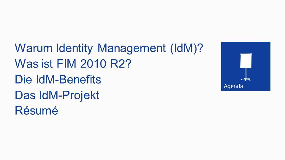 Self-Service Group Management Unterstützung: Mobiler Benutzer Anpassung: Eigene Informationen