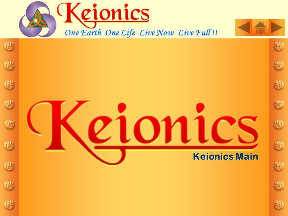 Keionics Main