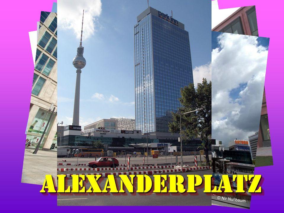 AlexanderplatzAlexanderplatz