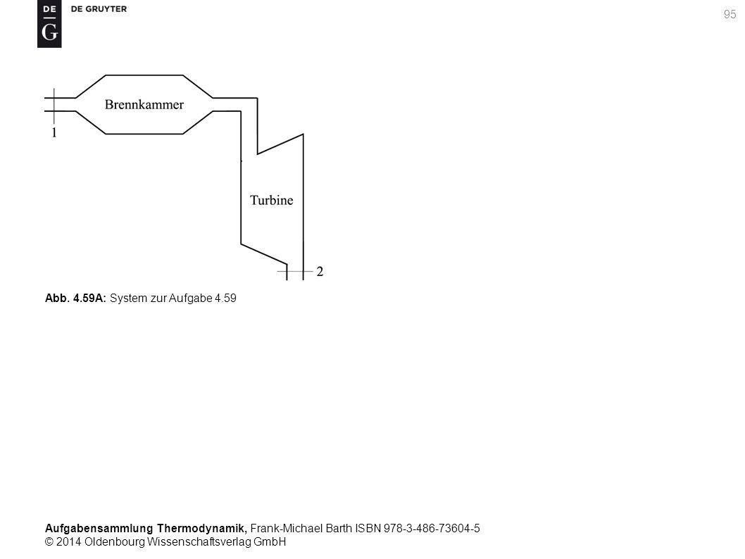 Aufgabensammlung Thermodynamik, Frank-Michael Barth ISBN 978-3-486-73604-5 © 2014 Oldenbourg Wissenschaftsverlag GmbH 95 Abb.