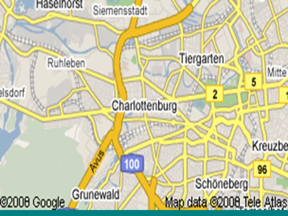 Charlottenburg ist ein Ortsteil im Bezirk Charlottenburg- Wilmersdorf von Berlin.