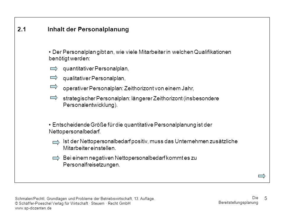 56 Schmalen/Pechtl, Grundlagen und Probleme der Betriebswirtschaft, 13.