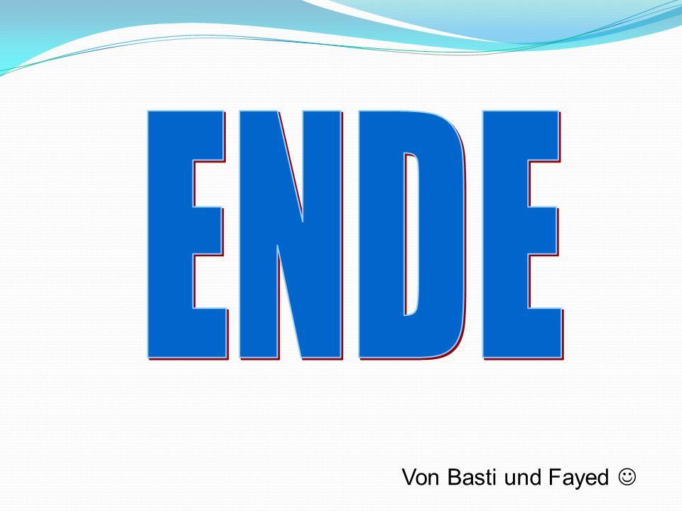 Von Basti und Fayed