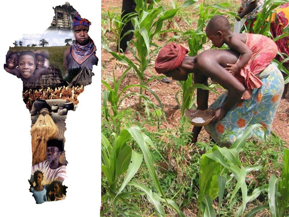Benin, offiziell die Republik Benin, ist ein Land in Westafrika. Wussten Sie schon? Es ist wichtig zu erwähnen, geographisch lokalisieren angrenzenden