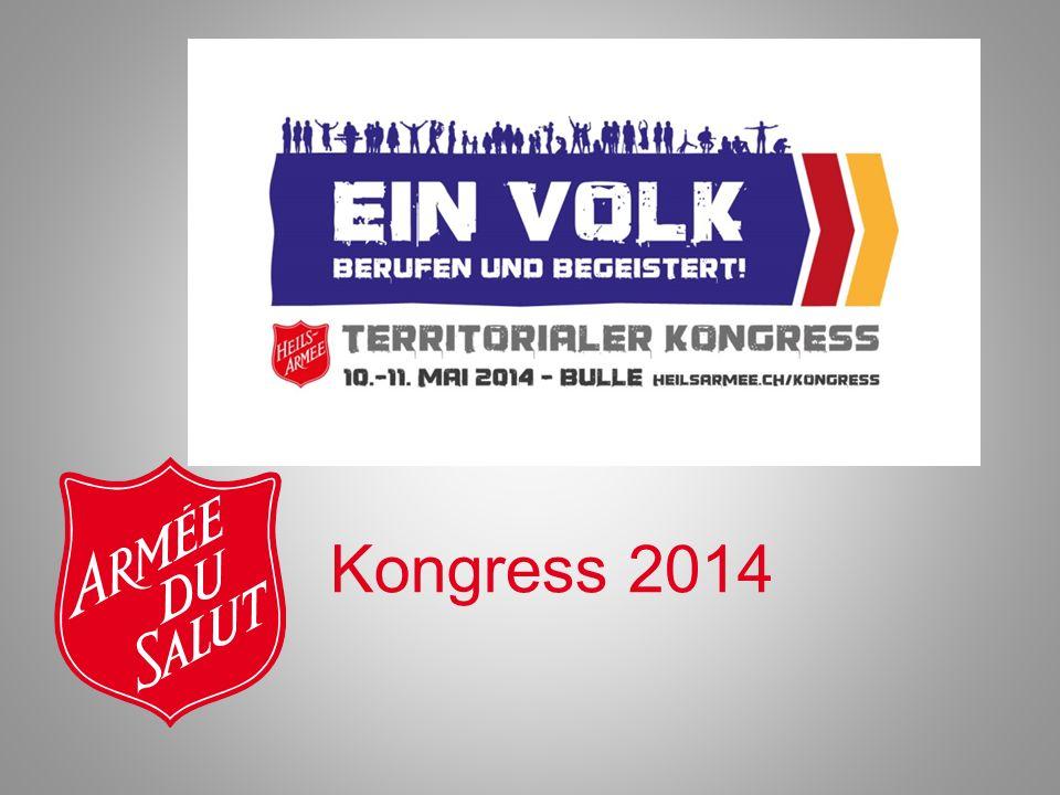 Kongress 2014