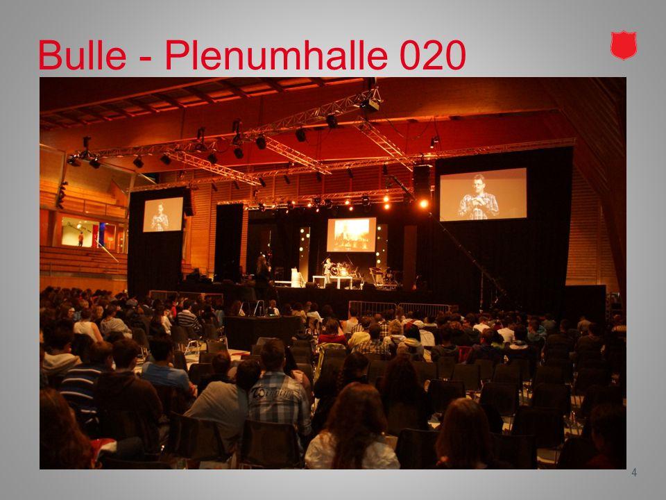 4 Bulle - Plenumhalle 020