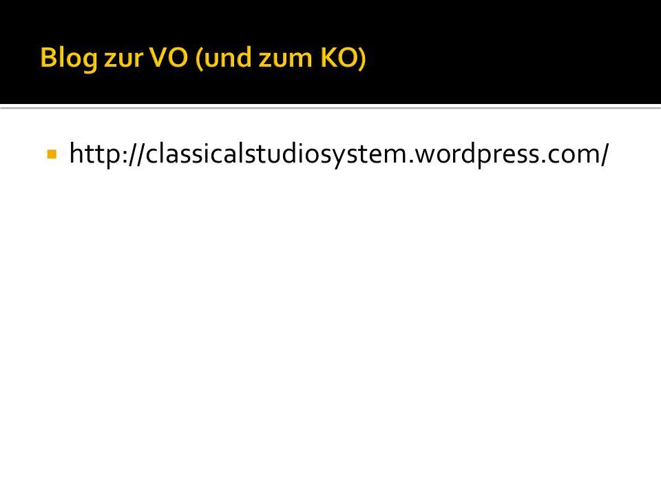 http://classicalstudiosystem.wordpress.com/