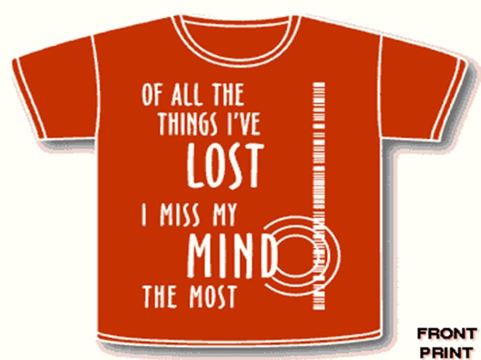 Die Top 10 der T-Shirts
