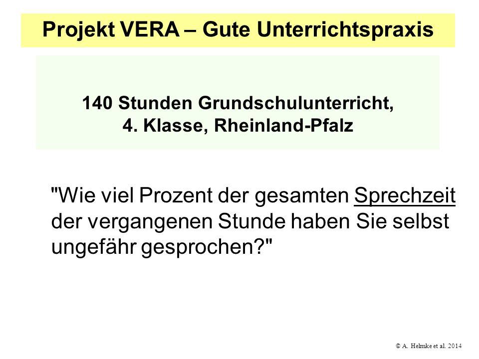 © A. Helmke et al. 2014 140 Stunden Grundschulunterricht, 4. Klasse, Rheinland-Pfalz