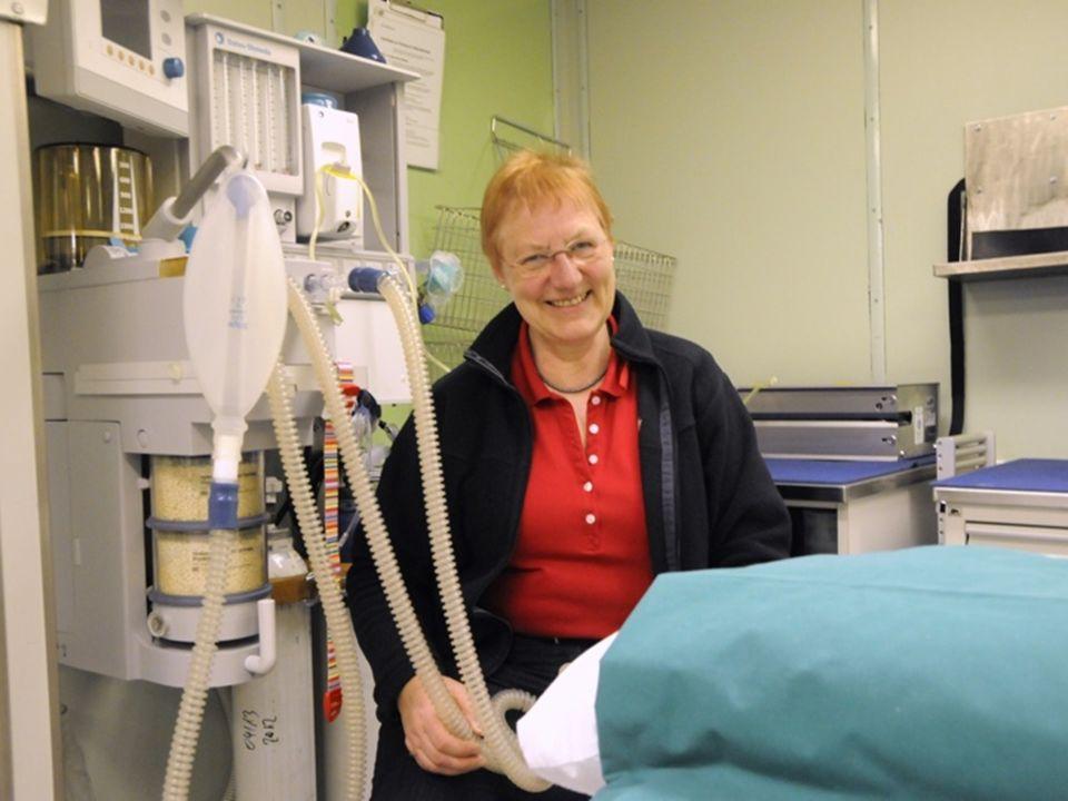 Dr. Ursula Auerswald :: Vizepräsidentin der Bundesärztekammer Dr. med. Heidrun Gitter