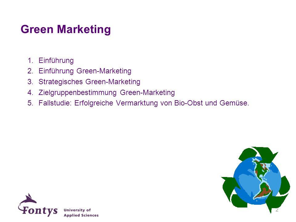 Jedes Unternehmen entwickelt einen eigenständigen Marketing Mix.