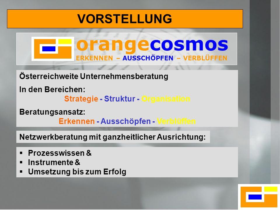 2 Österreichweite Unternehmensberatung In den Bereichen: Strategie - Struktur - Organisation Beratungsansatz: Erkennen - Ausschöpfen - Verblüffen Netz