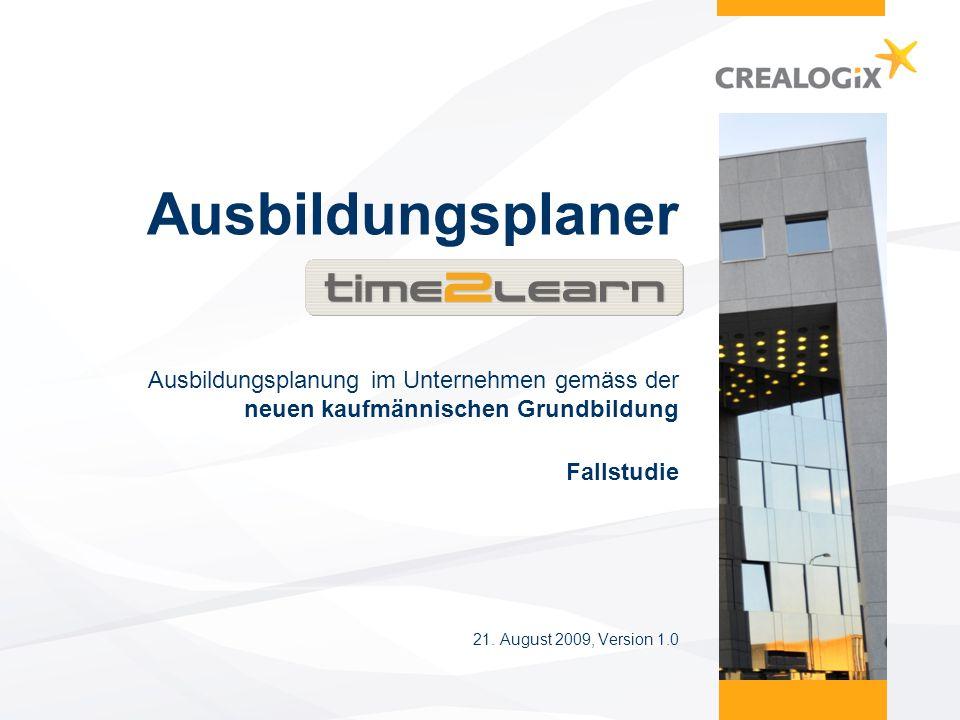 Einsatzplanung: Einem Arbeitsbereich Leistungsziele zuordnen 12 Donnerstag, 15.