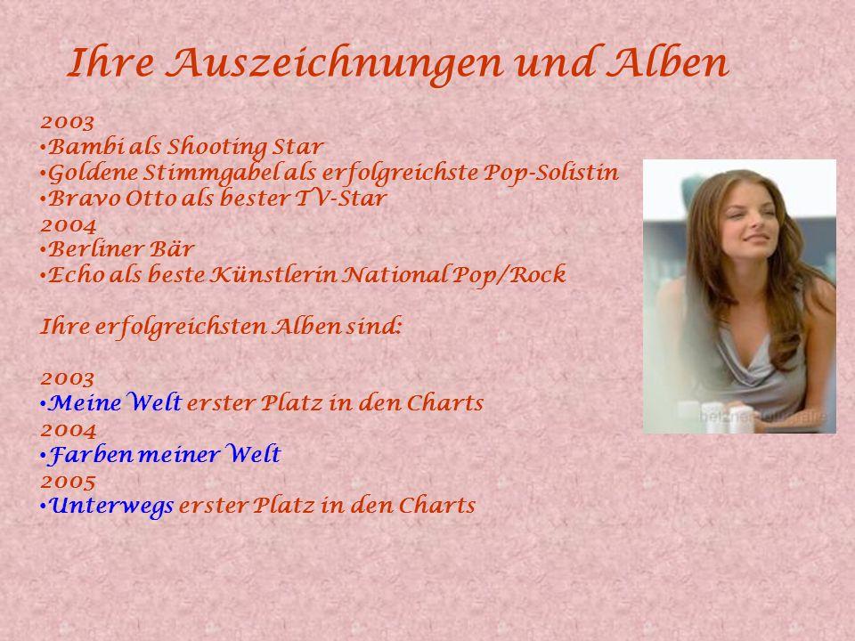 Yvonne Catterfeld Yvonne Catterfeld geb. am 02. Dez. 1979, eine deutsche Sängerin, Schauspielerin und Moderatorin gehört zu den beliebtesten Künstleri