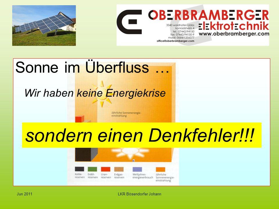 LKR Bösendorfer JohannJun 2011 Sonne im Überfluss … sondern einen Denkfehler!!.