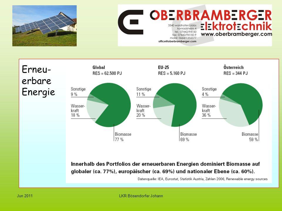 Erneu- erbare Energie LKR Bösendorfer JohannJun 2011