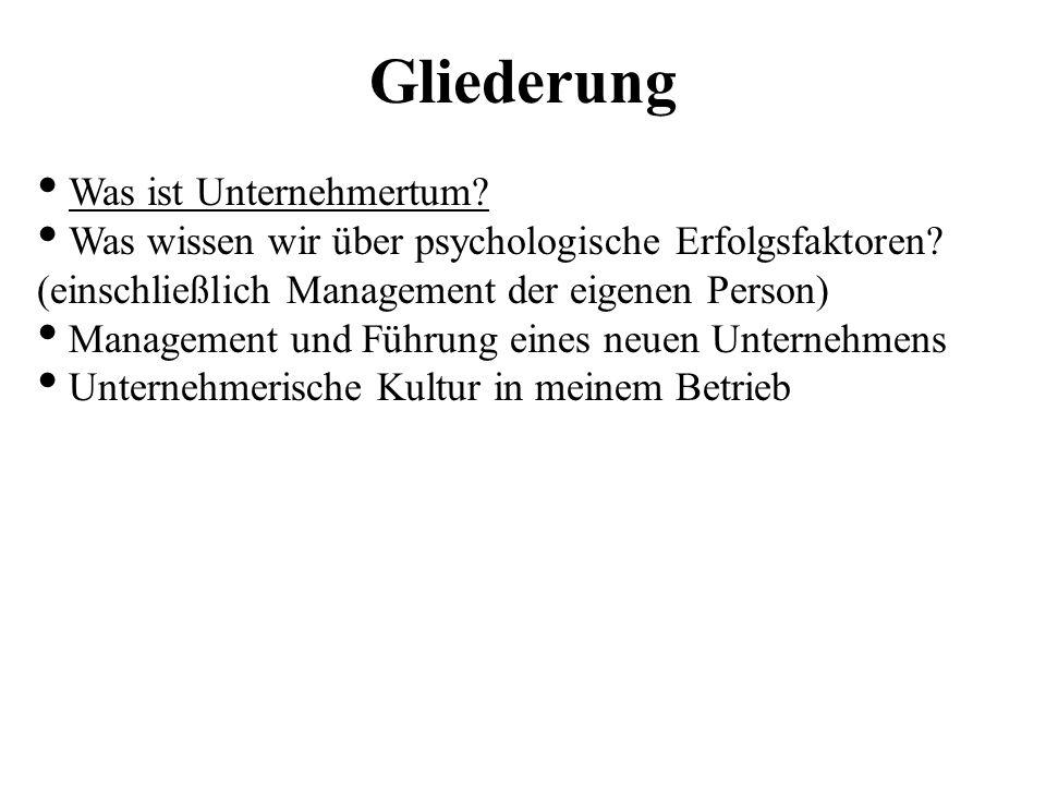 Ausgewaehlte Veroeffentlichungen Frese, M.(Ed.). (1998).