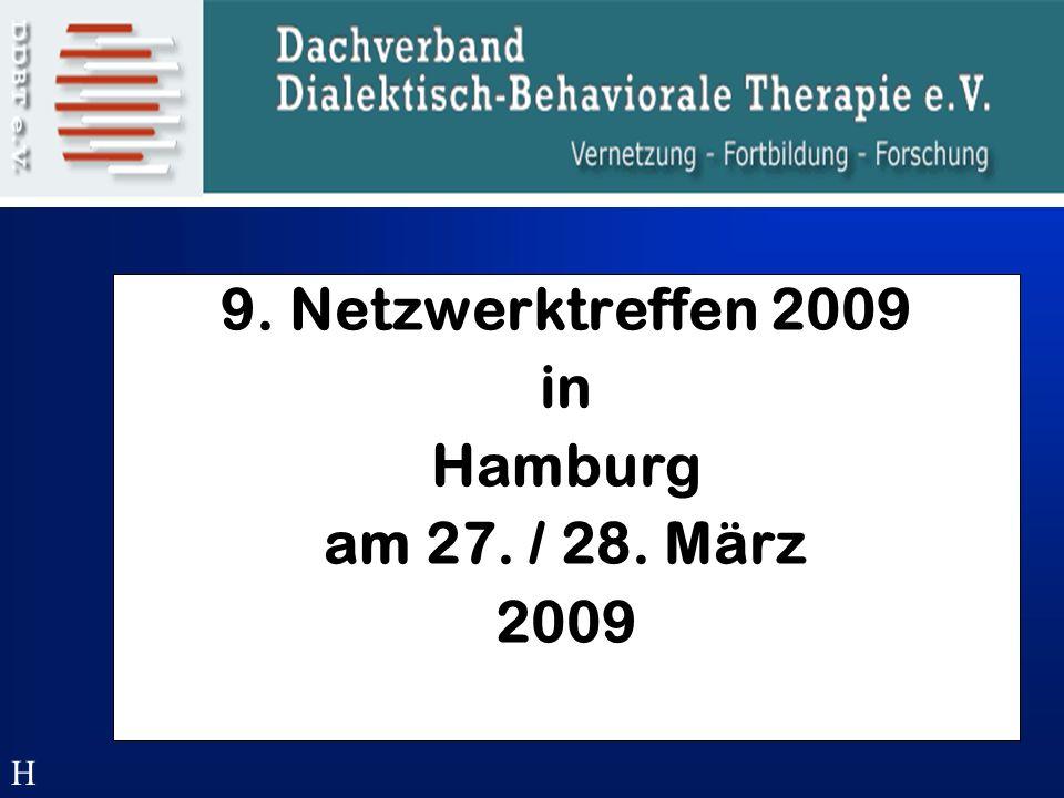 Ab 2009 im Handel H