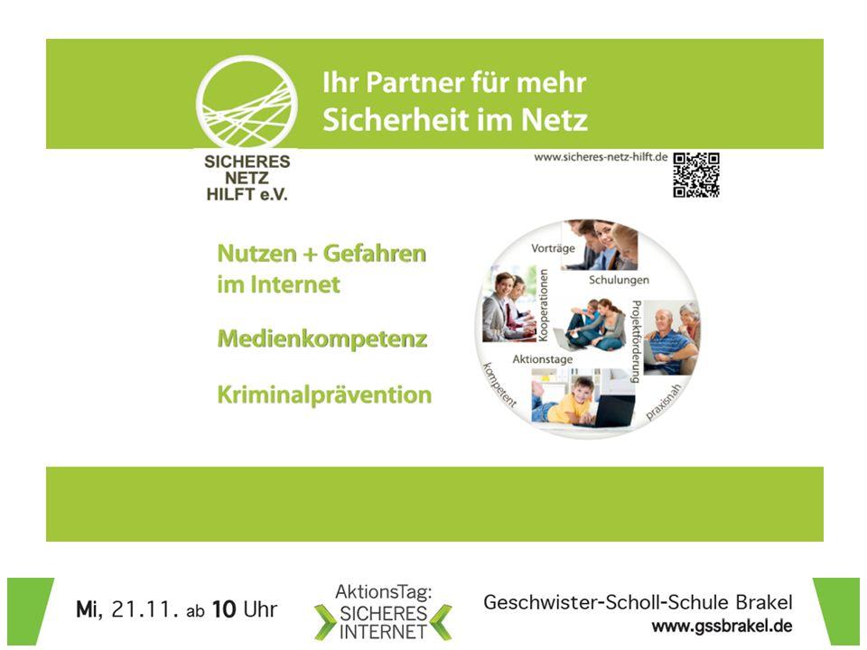 Entwicklung Onlinenutzung Stand 2013: 54,2 Millionen Quelle: ARD/ZDF-Onlinestudie