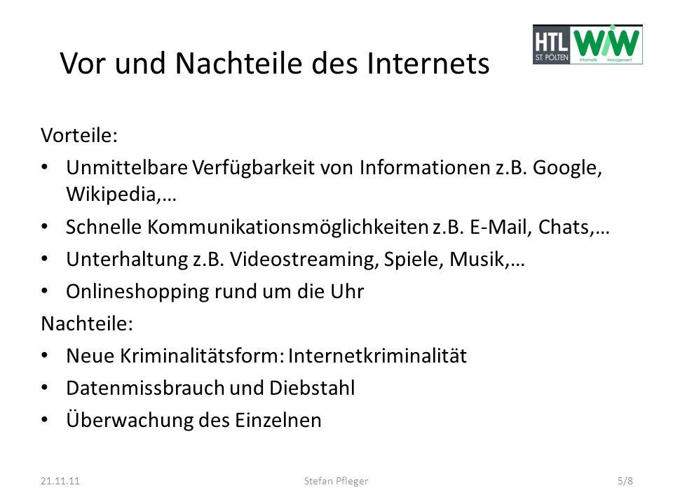 Tools des Internets Suchmaschinen E-Mail Programme Soziale Netzwerke Geographische Dienste z.B.