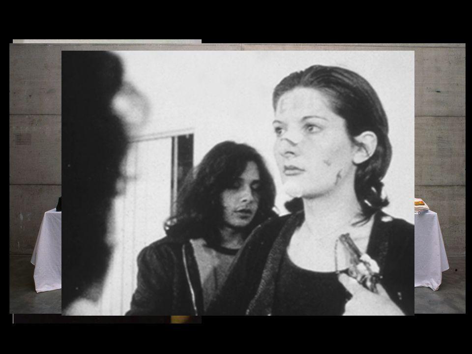 Preise Leone d oro, XLVII Biennale di Venezia, 1997 Niedersächsischer Kunstpreis, 2003 New York Dance and Performance Award (The Bessies), 2003 International Association of Art Critics, Best Show in a Commercial Gallery Award, 2003