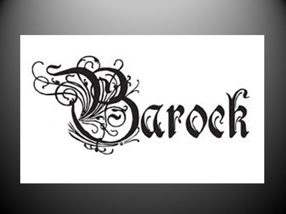 Inhaltsverzeichnis Barock Literarische Motive im Barock Historischer Hintergrund Die Barockdichtung -> Reform der deutschen Dichtung Motive der Barockdichtung Lyrik im Barock Die Literatur des Barock Merkmale des Barock -> Bildsprache -> Insistierende Nennung -> Besonderheiten im Satzbau Dichter des Barock Bekannte Barockgedichte