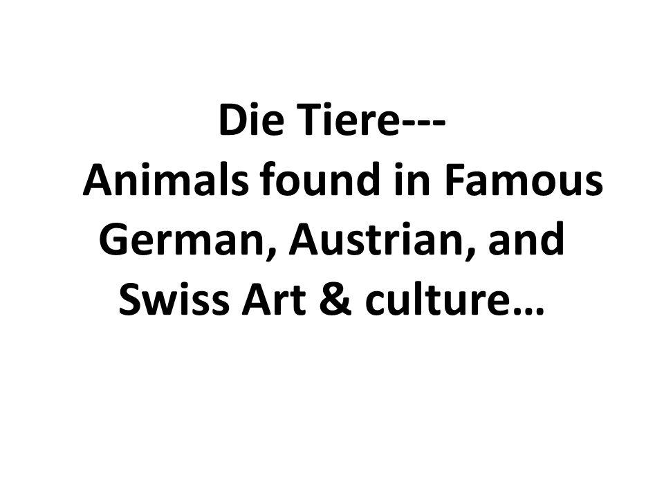 Der Blaue Reiter & Franz Marc- a group of artists in Munich (early 1900s)