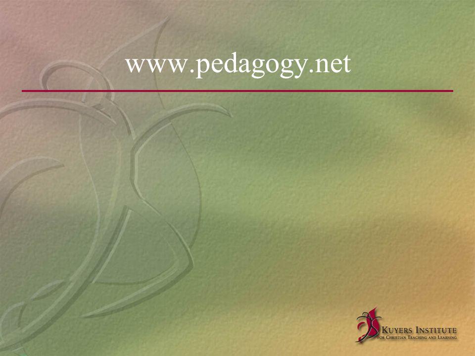 www.pedagogy.net