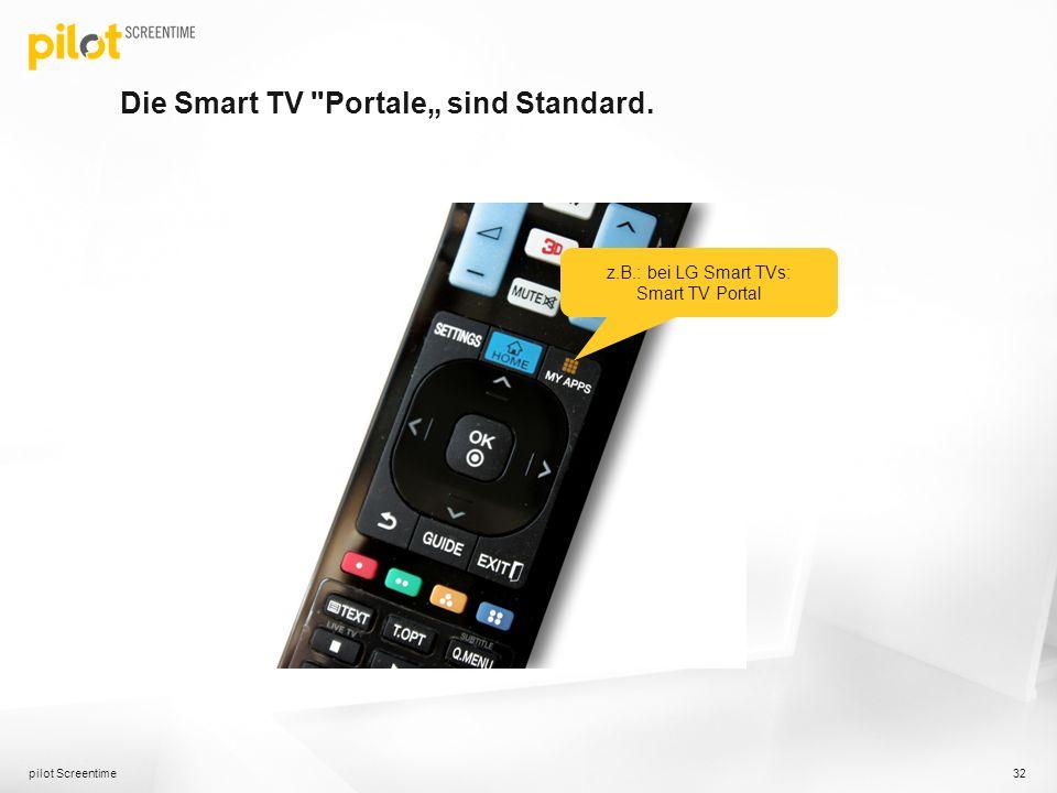 Die Smart TV