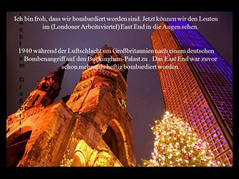 Wer hohe Türme bauen will, muß lange beim Fundament verweilen. Anton Bruckner