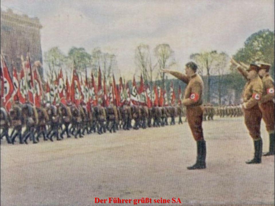 Die Blutfahne vom 9.11.1923