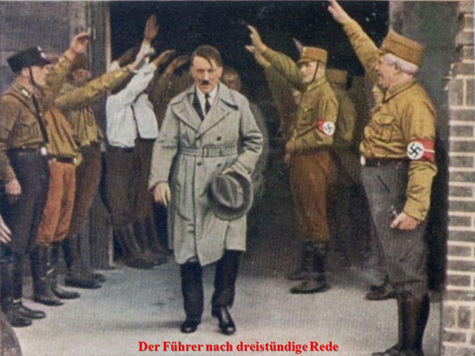 Führer und Gefolgschaft