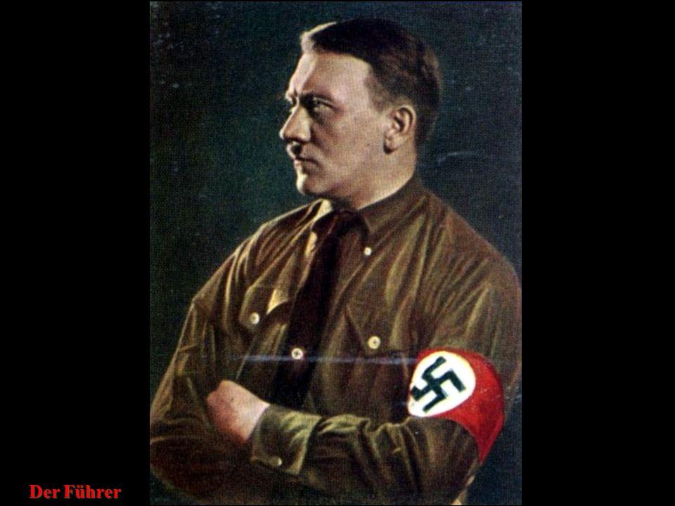 Reichsjugendtag in Potsdam