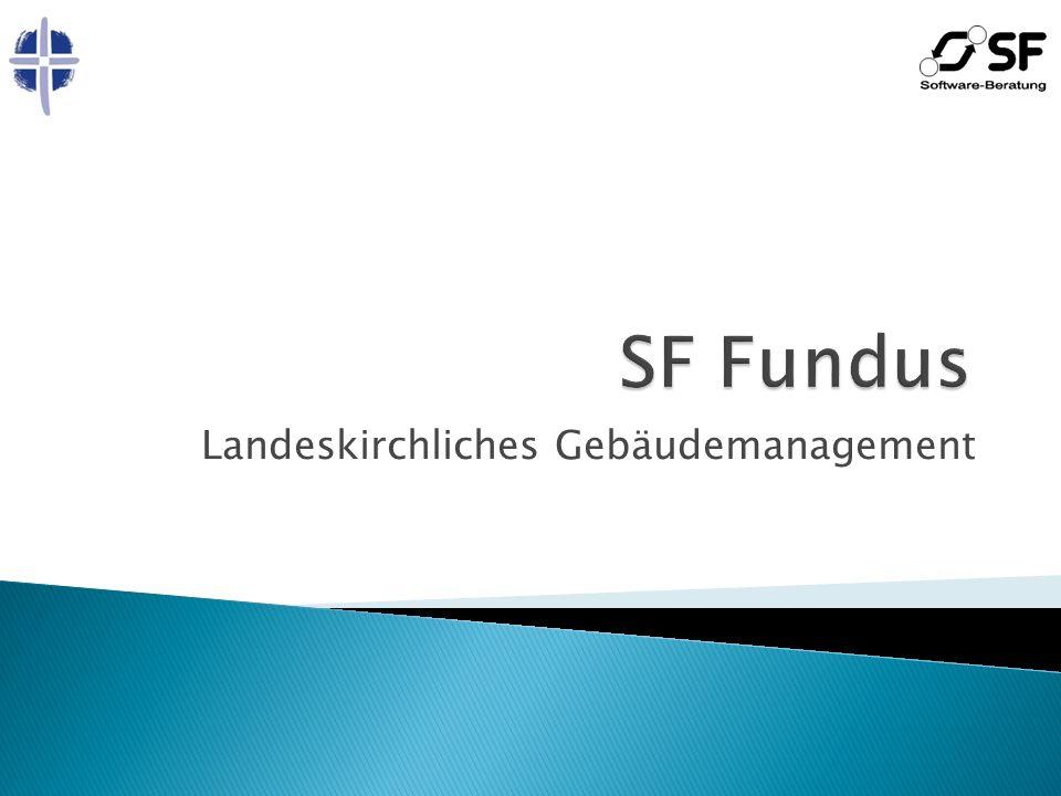 SF Fundus basiert auf modernster Technik Microsoft.NET Microsoft SQL Server/Reporting Services Für die IT-Abteilung Es ist einfach, SF Fundus sicher zu installieren Es ist extrem einfach, neuere Versionen in wenigen Minuten zu installieren Eine Handvoll Dateien ein Mal kopieren SF Fundus ein Mal als Administrator aufrufen Fertig.